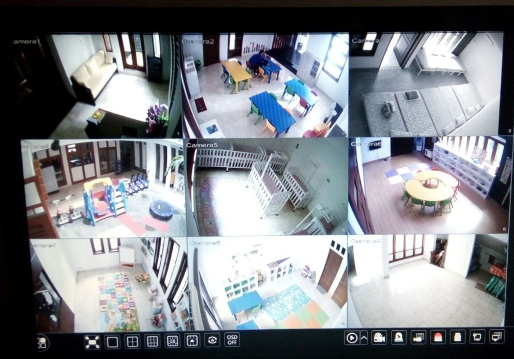 CCTV VIEWER